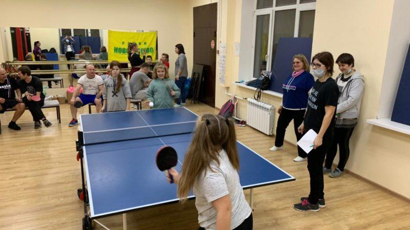 17 марта в 18:30 по адресу Перовская 49/53 прошёл турнир по настольному теннису среди жителей района «Новогиреево».