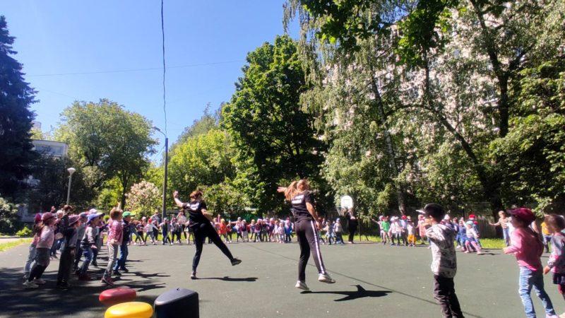ТАНЦУЙ ЛЕТОМ 2021 – 3 дня танцев и более 200 участников!!!